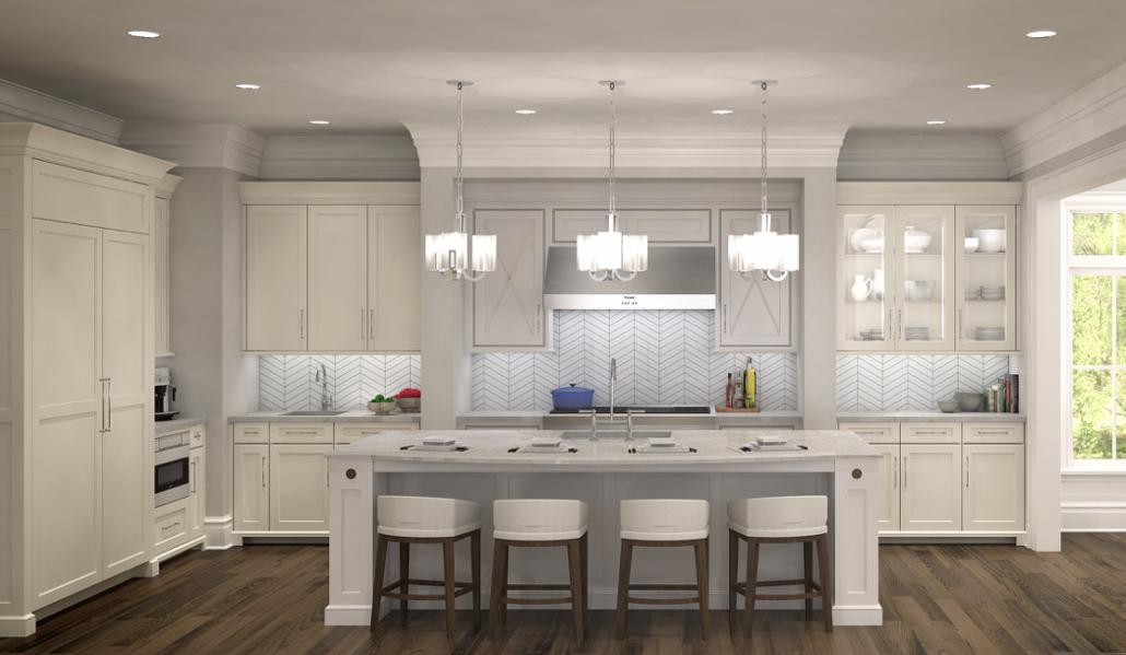 Lobkovich Kitchen Designs – Kitchen Designs