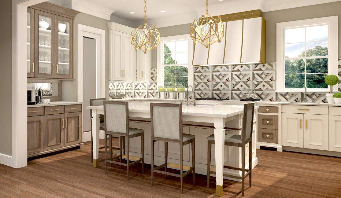 Lobkovich Kitchen Designs