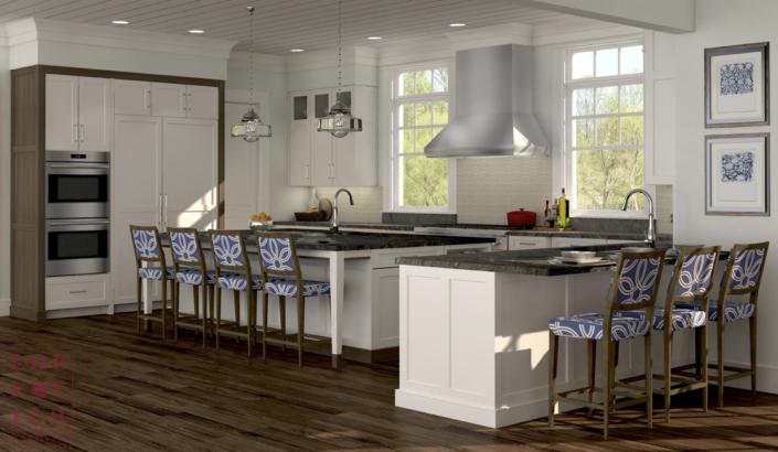 Portfolio – Lobkovich Kitchen Designs