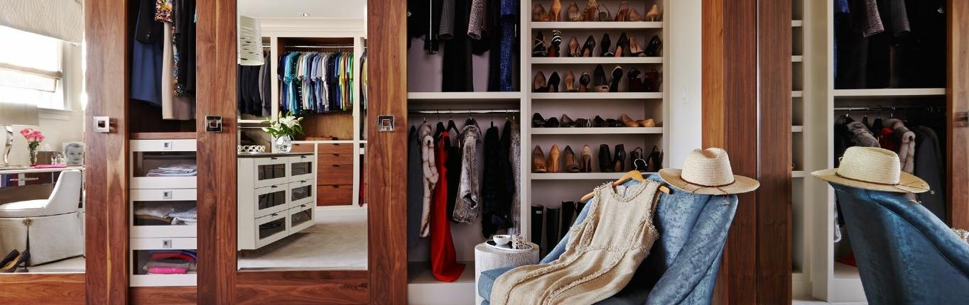Lobkovich Wardrobes