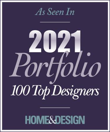 2021 Portfolio Top Designers